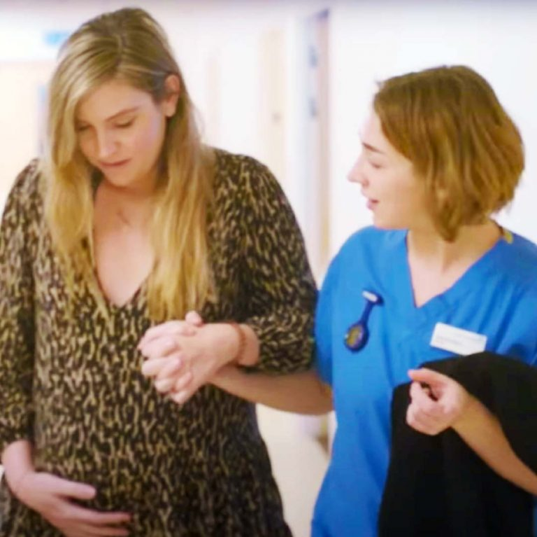 For the midwives - Deliveroo Full Life.fp